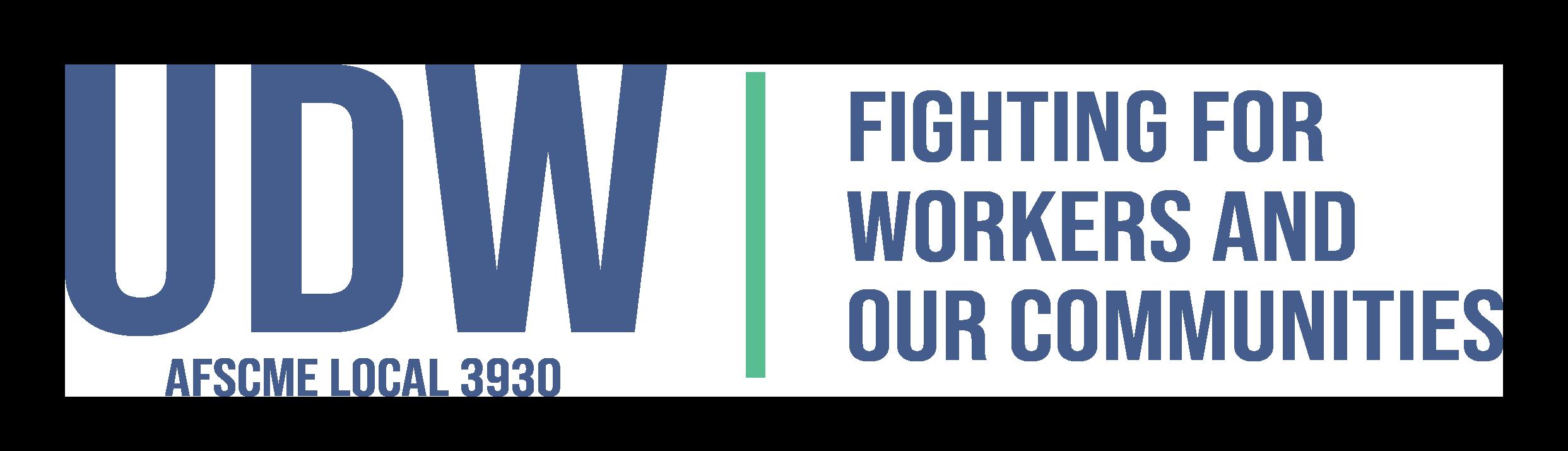 Final Logo - plain w AFSCME